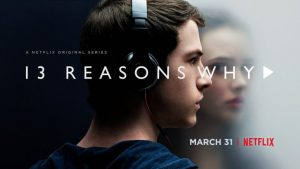 Read more about the article รีวิวหนังเรื่อง 13 reason why season 1
